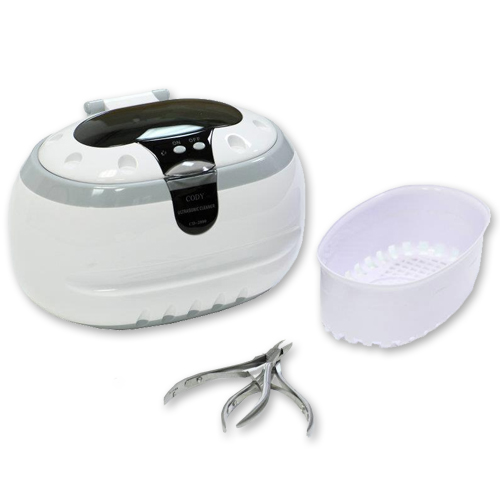 Ultra-Sonic Pedicure Spa & Tool Jet Cleaner alternative product image 6