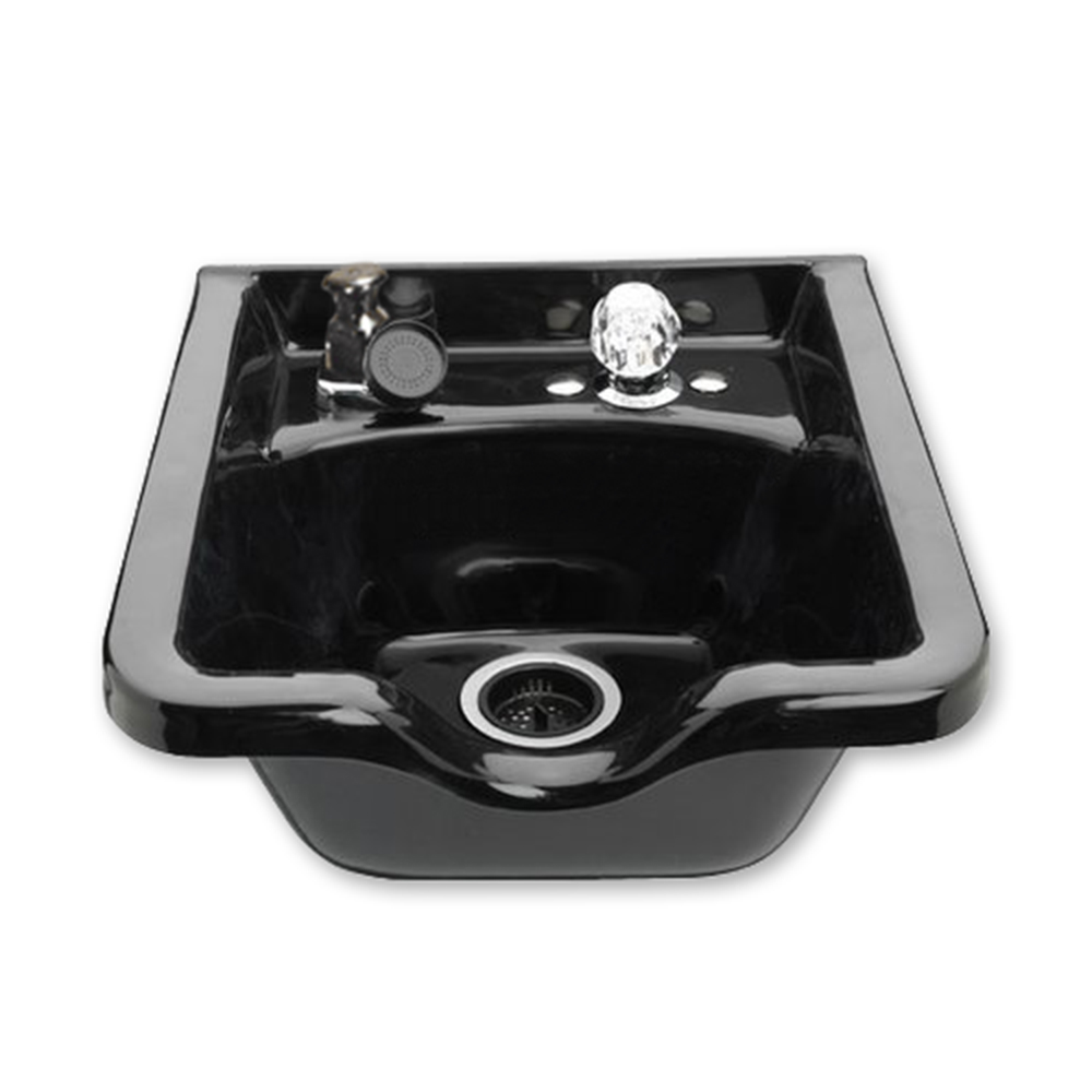 Square Bowl with Vacuum Breaker  main product image