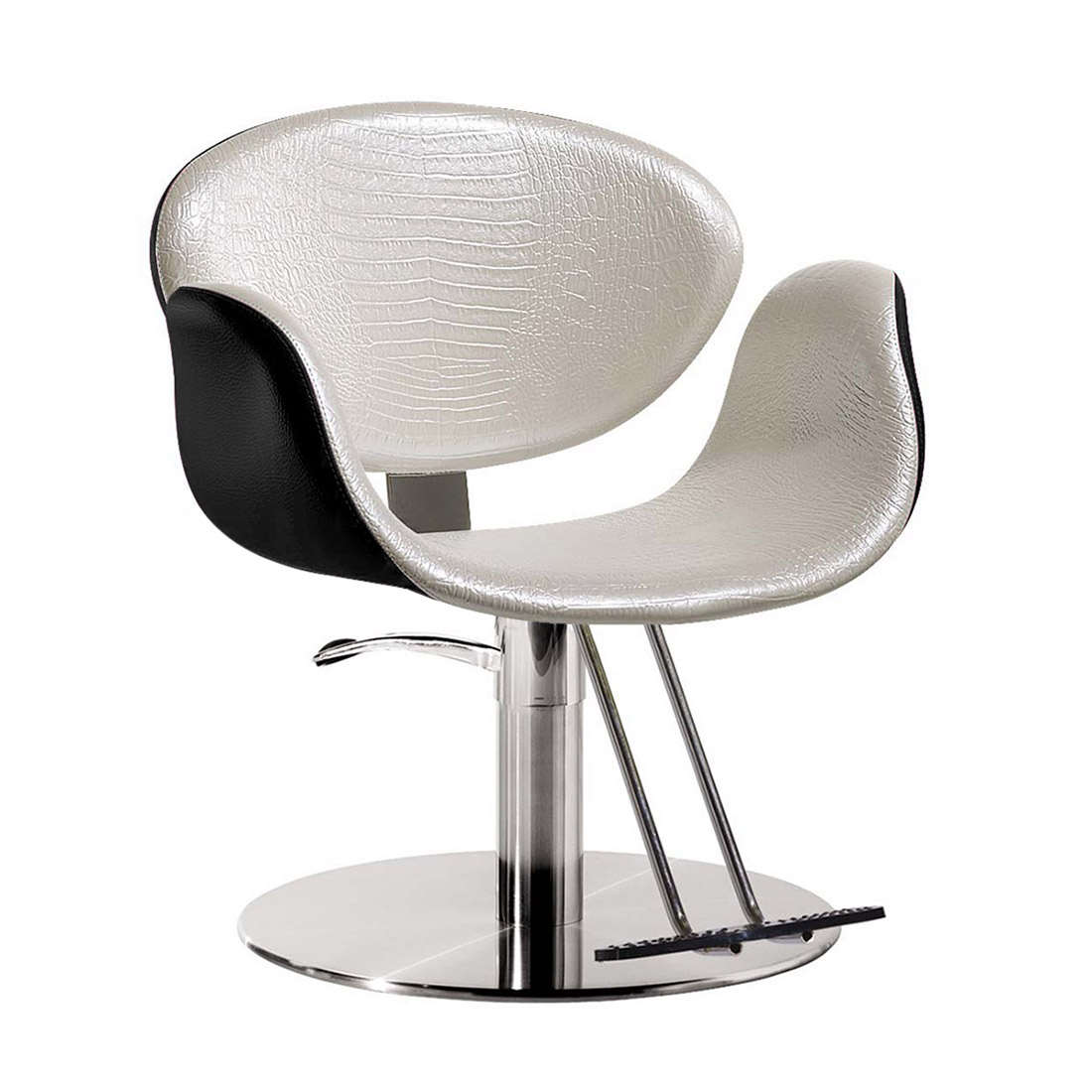 Amber Modern Styling Chair by Salon Ambience alternative product image 1