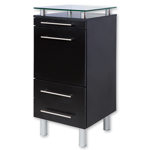 Black Amy Station with Tilt-Out Tool Drawer alternative product image 1