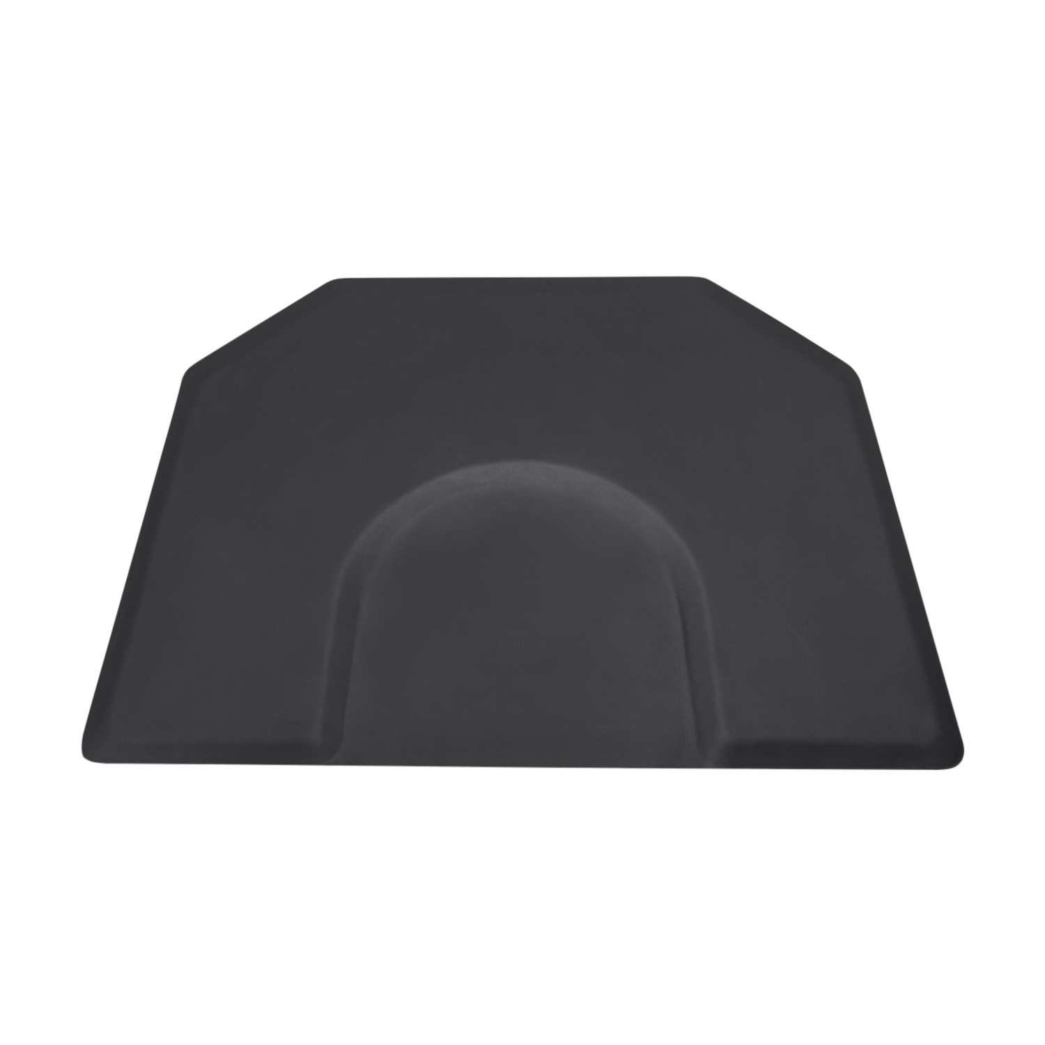 Hexagon 4x5 Salon Anti-Fatigue Mat Round Impression alternative product image 2