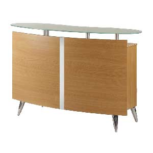 Atlanta Salon Reception Desk product image