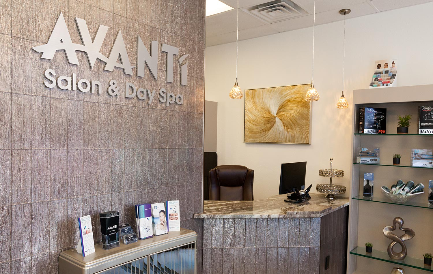Avanti Salon & Day Spa product image