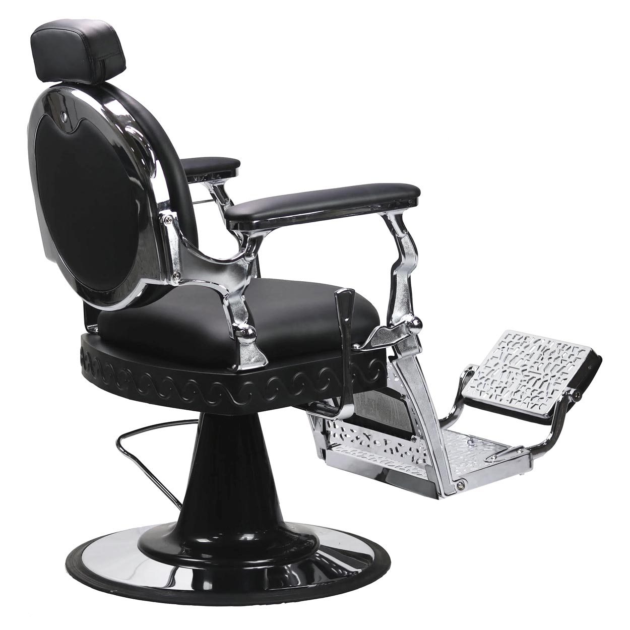 Sutton Vintage Barber Chair alternative product image 5