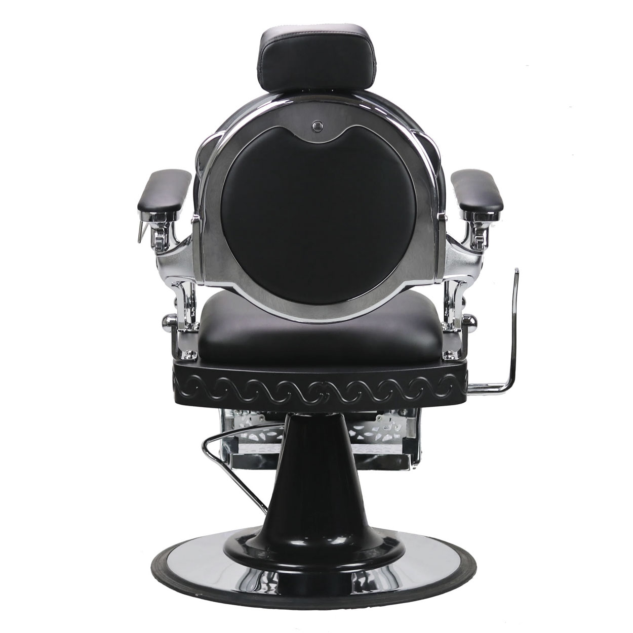 Sutton Vintage Barber Chair alternative product image 6