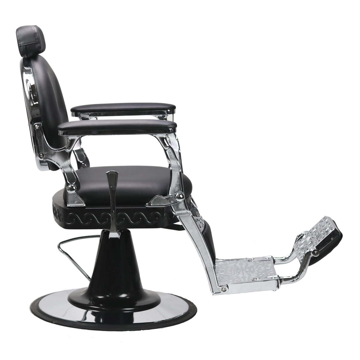 Sutton Vintage Barber Chair alternative product image 4