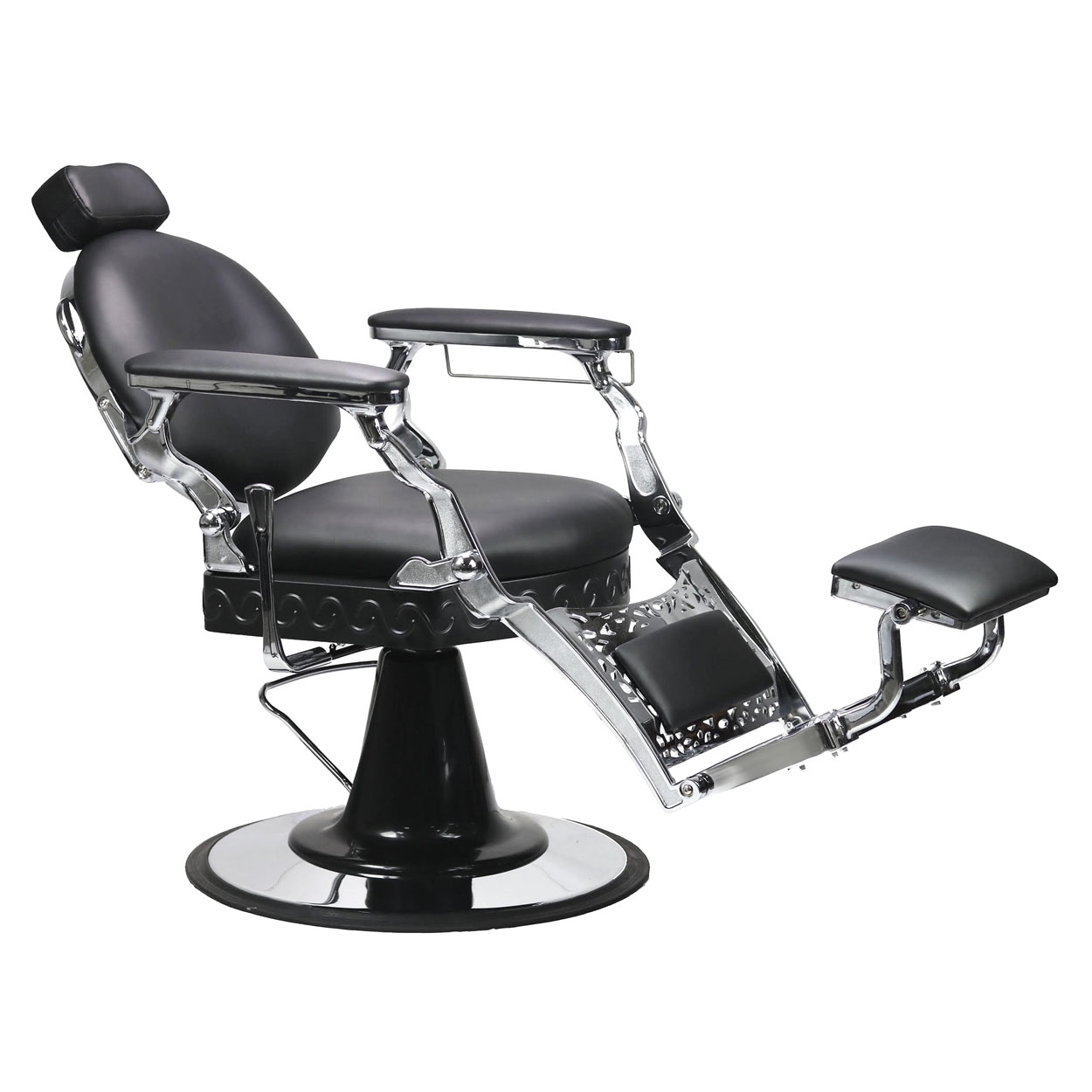 Sutton Vintage Barber Chair alternative product image 3