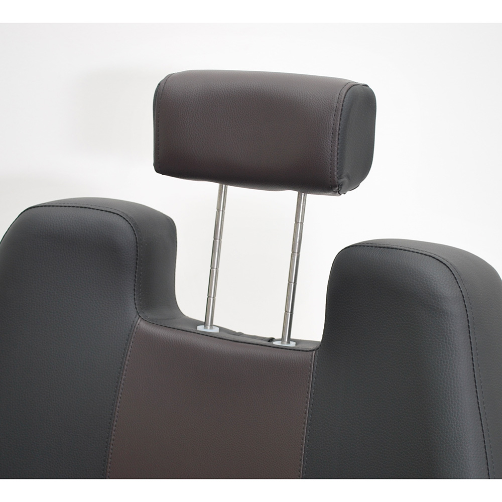 Barrow Reclining Euro Barber Chair alternative product image 3