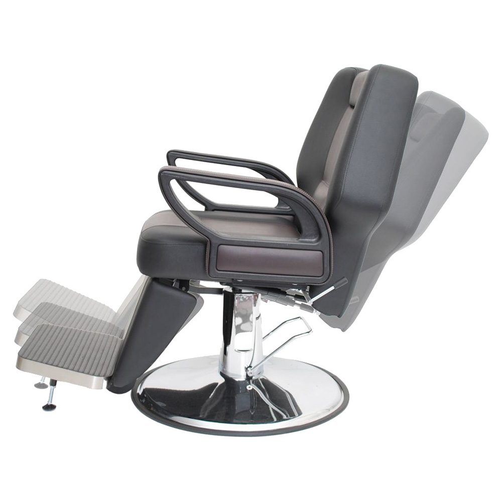 Barrow Reclining Euro Barber Chair alternative product image 1