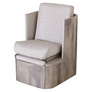 Belava - Dorset Pedicure Spa Chair - Plumbing Free product image