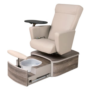 Belava - Element Pedicure Spa Chair - Plumbing Free product image