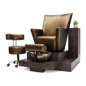 Belava - Elevate Pedicure Spa Chair - Plumbing Free product image