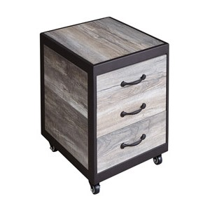Belava - Elora Pedicure Supply Cart product image