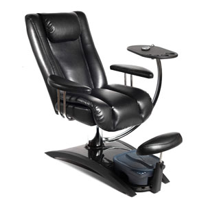 Belava - Embrace Pedicure Spa Chair - Plumbing Free product image