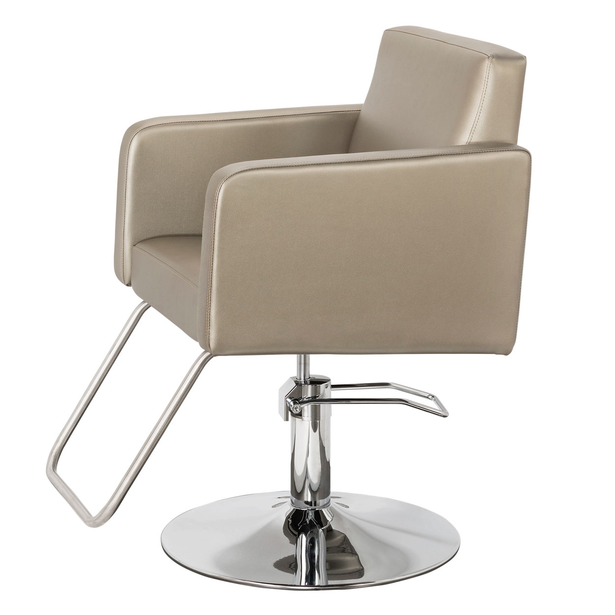 Custom Modin Hair Salon Styling Chair alternative product image 1