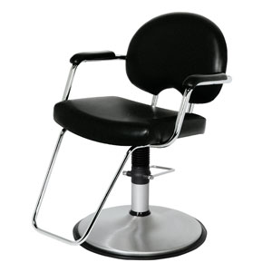 Belvedere Arch Plus Salon Chair product image