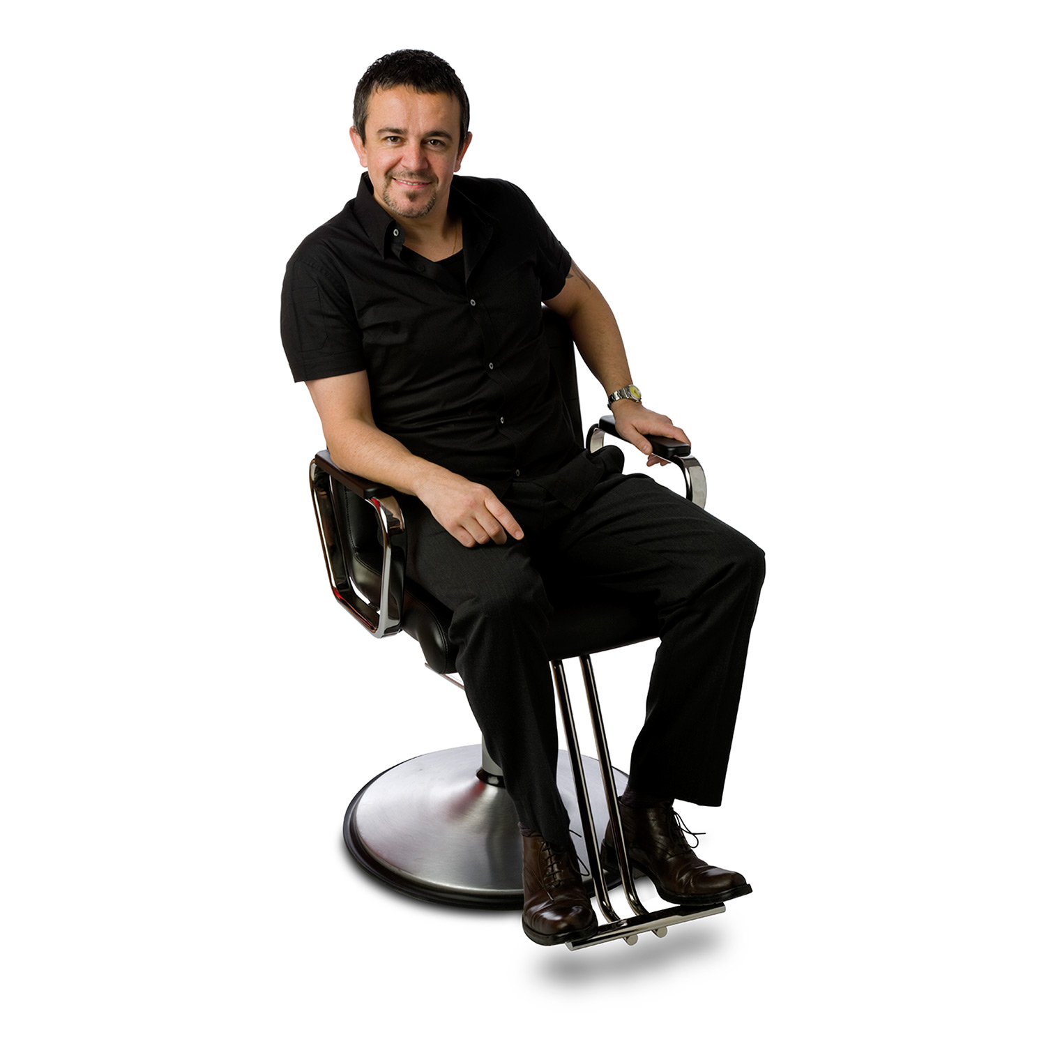 Belvedere Arrojo Hair Salon Chair alternative product image 1