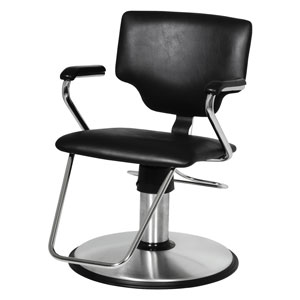 Belvedere Belle Salon Chair product image