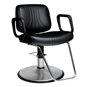 Belvedere Delta Salon Chair product image