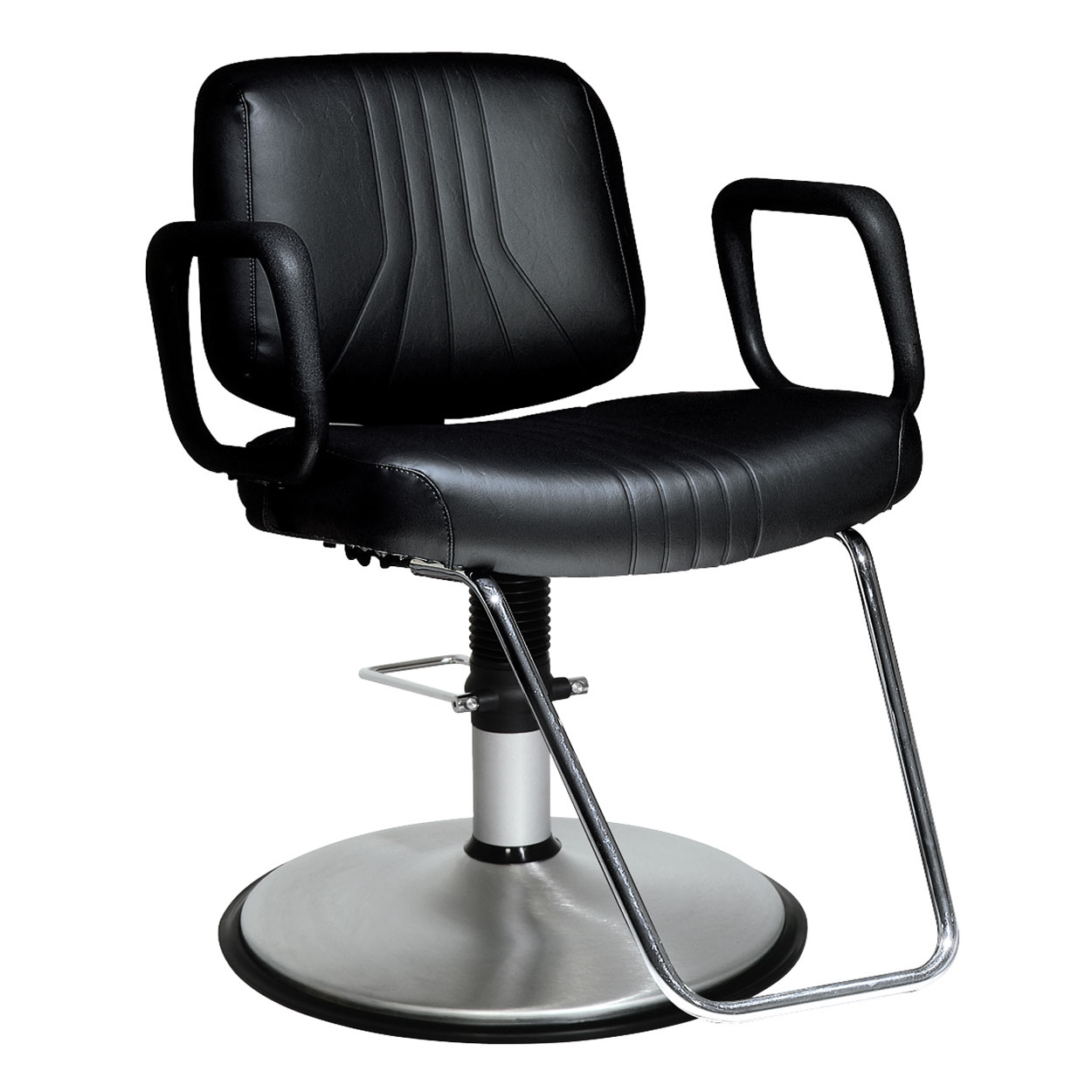 Belvedere Delta Salon Chair  main product image