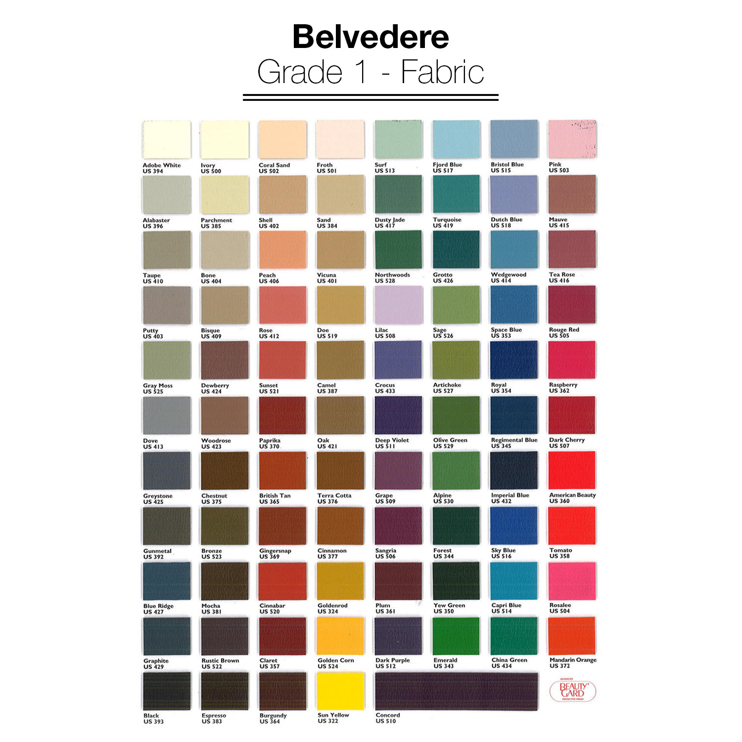 Belvedere Arrojo Hair Salon Chair alternative product image 4