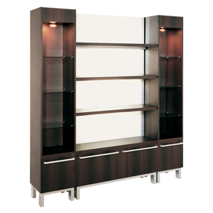 Belvedere KT182/KT183 Kallista Retail Display Cases product image
