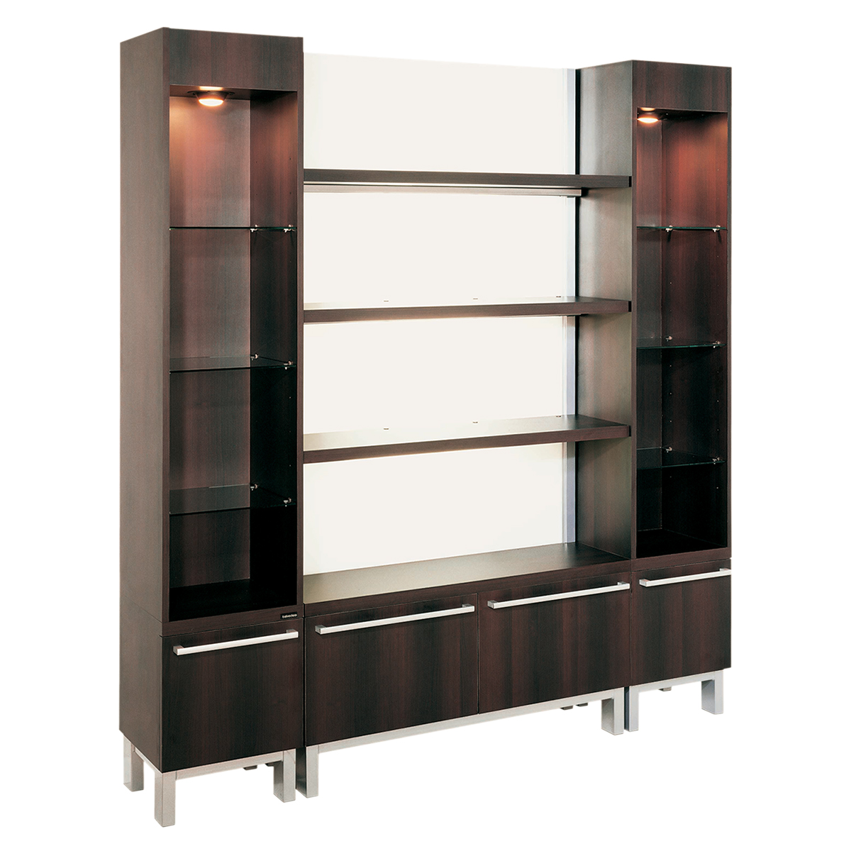 Belvedere KT182/KT183 Kallista Retail Display Cases  main product image