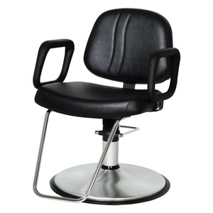 Belvedere Lexus Salon Chair product image