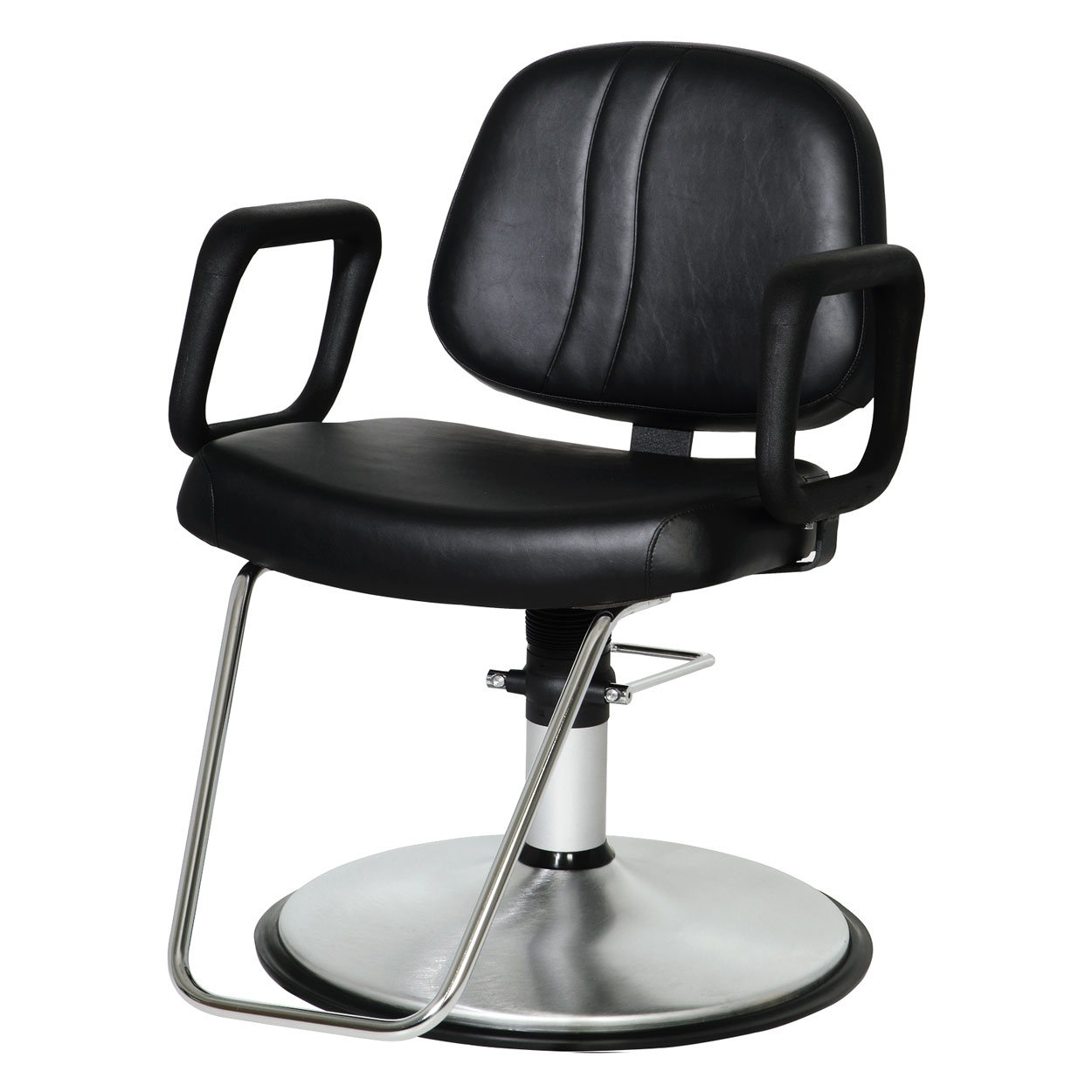Belvedere Lexus Salon Chair image size reference