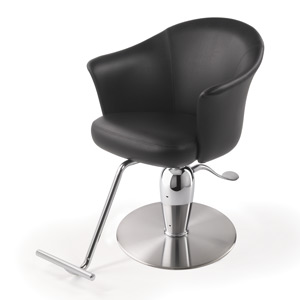 Belvedere Maletti Eufemia Styling Chair product image