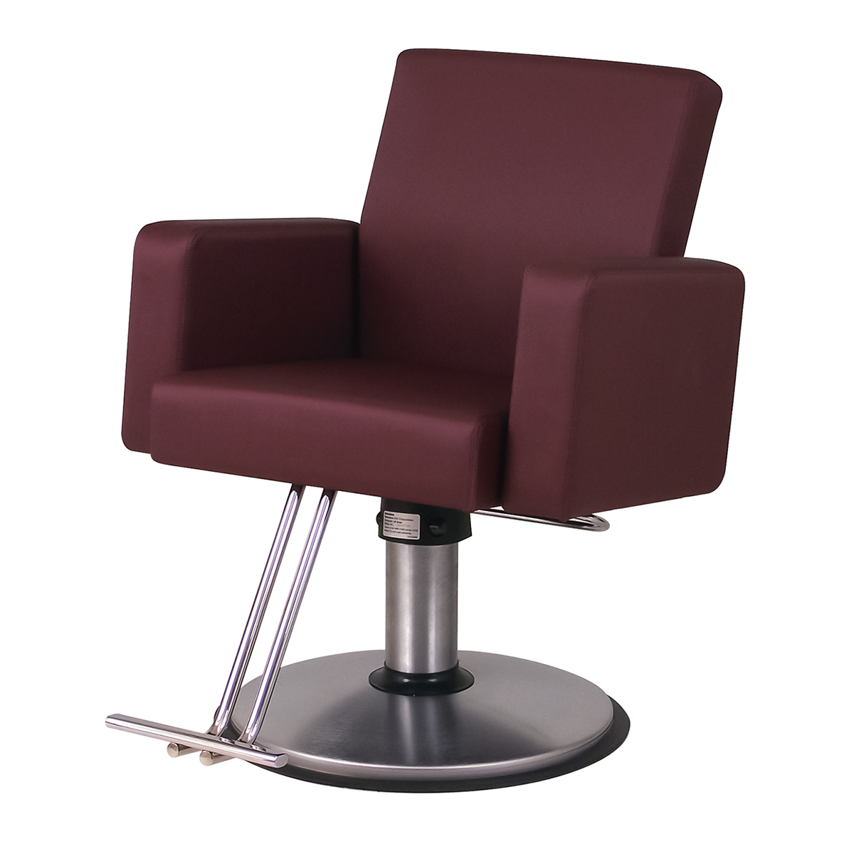 Belvedere Plush All Purpose  Styling Chair  main product image