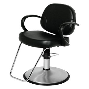 Belvedere Riva Salon Chair product image