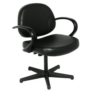 Belvedere Riva Reclining Shampoo Chair product image