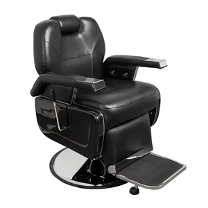 Carson Barber Chair product image