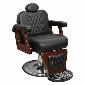 Collins B10 Commander Barber Chair product image