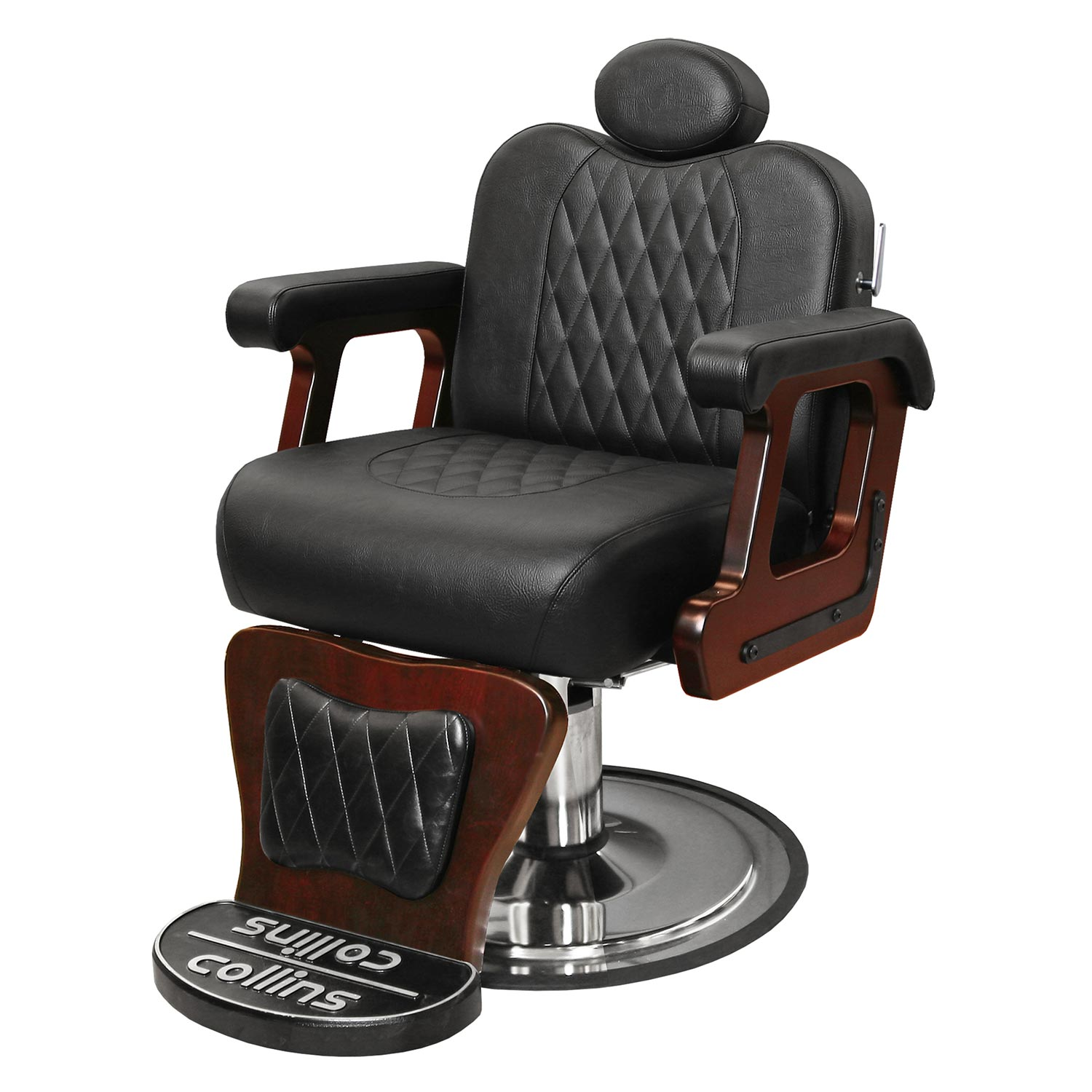 Collins B10 Commander Barber Chair  main product image
