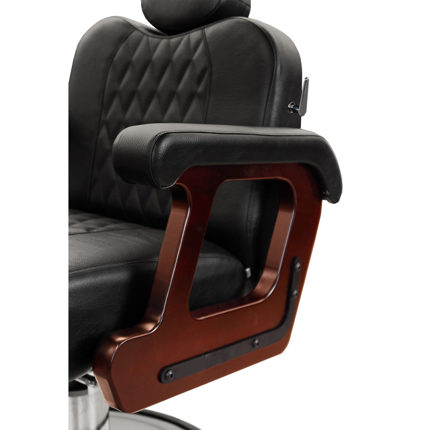Collins B10 Commander Barber Chair alternative product image 1