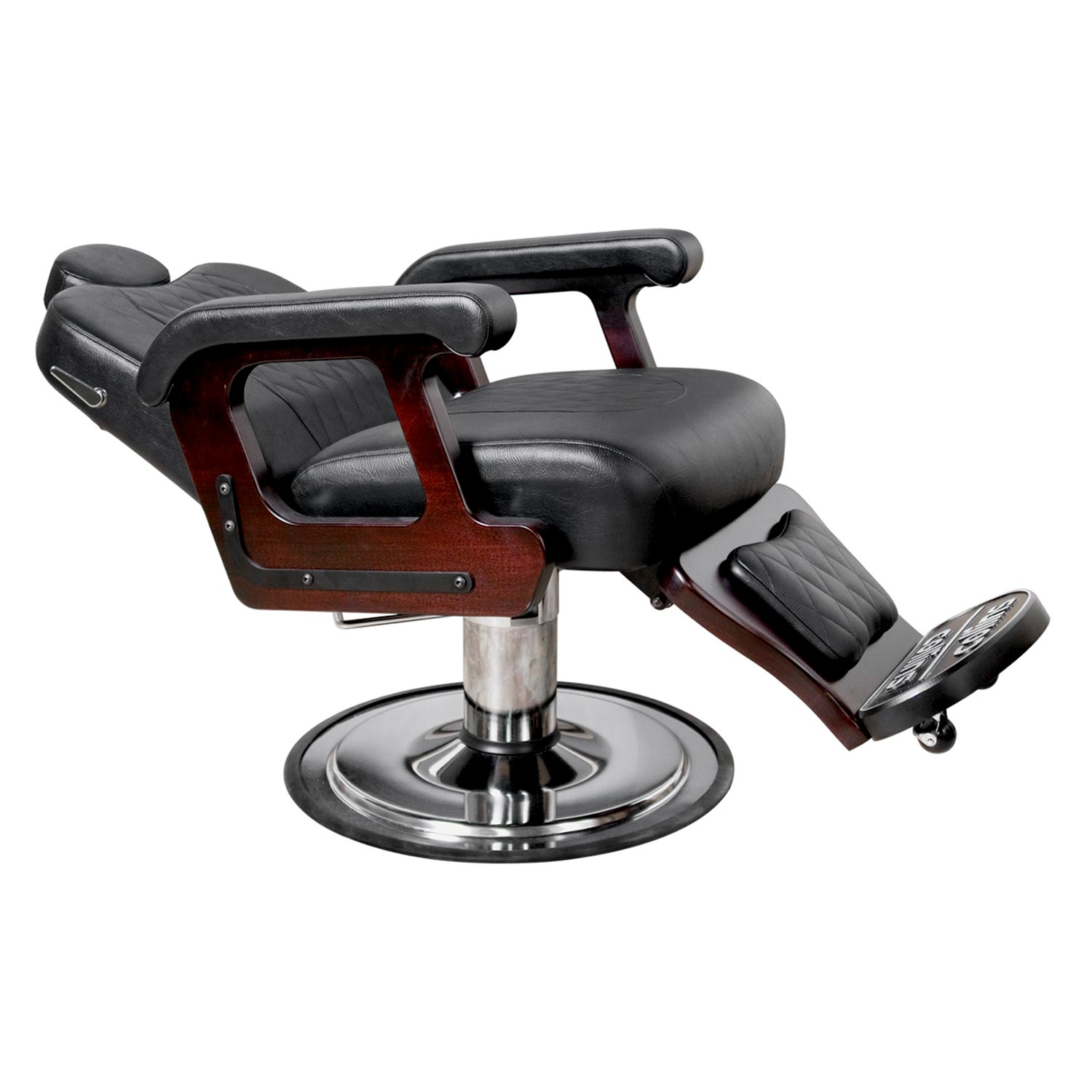 Collins B10 Commander Barber Chair alternative product image 5