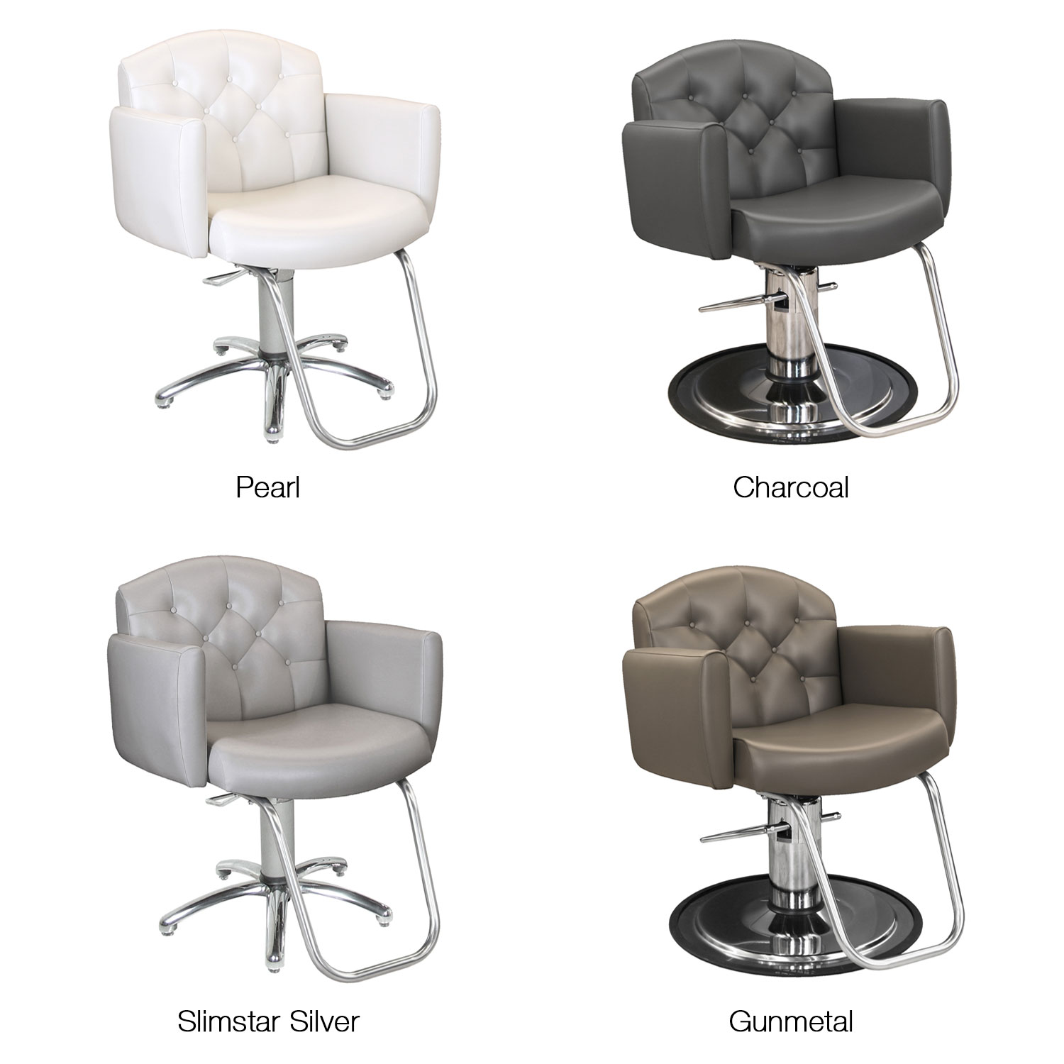 Collins 7100 Ashton Styling Chair alternative product image 1