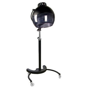 Collins 1433S TempTura Salon Hair Dryer On Wheels product image