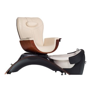 Continuum Pedicure Spa Chairs category image