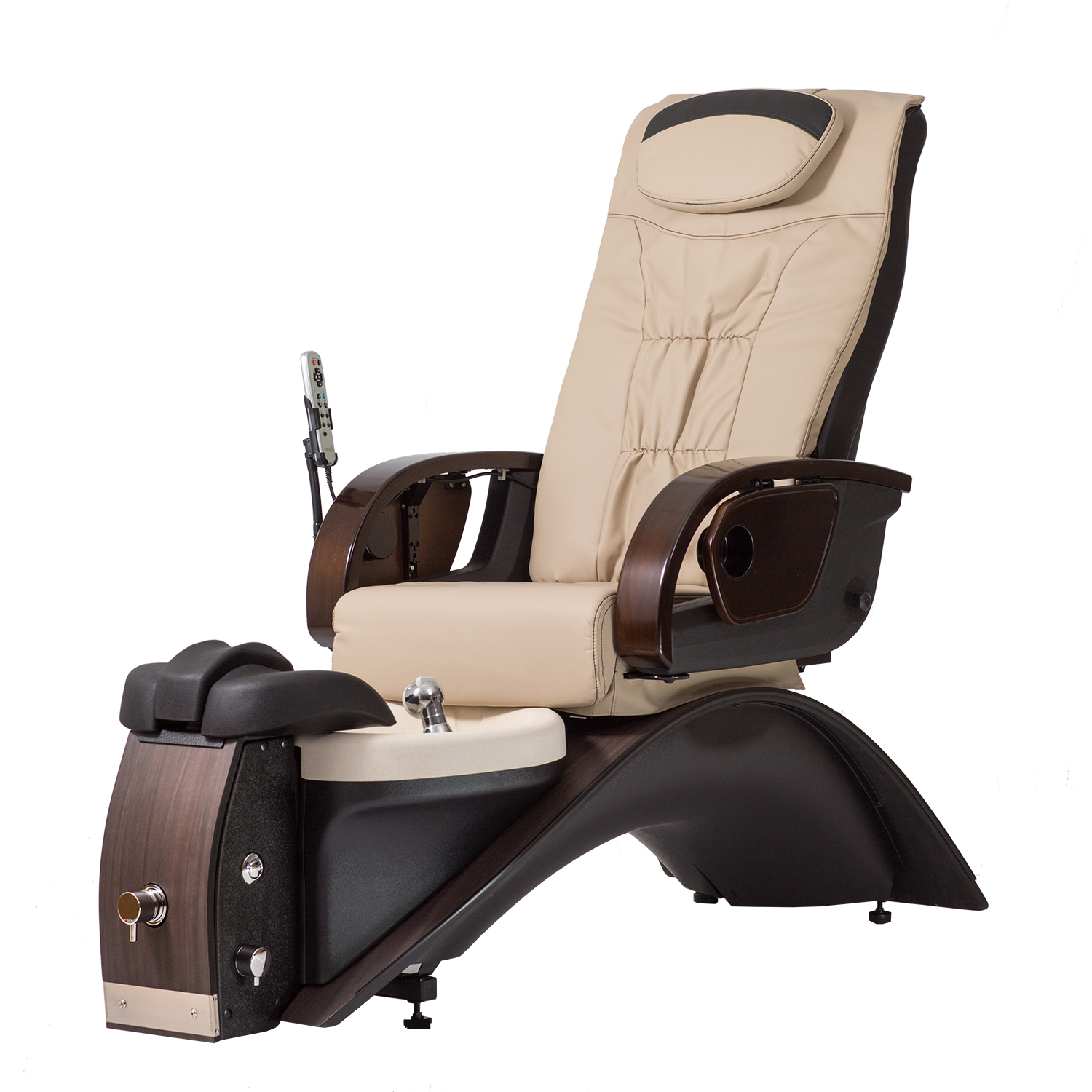 Continuum Footspas Echo Plus LE Pedicure Spa Chair alternative product image 3