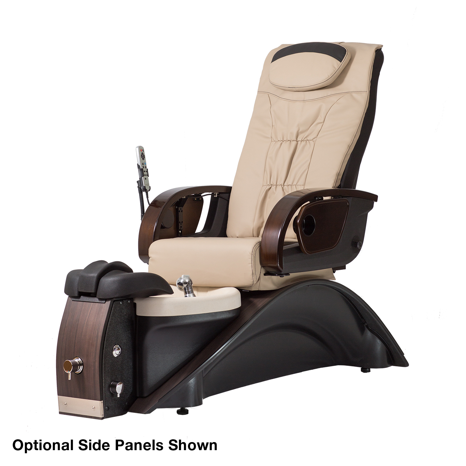 Continuum Footspas Echo Plus LE Pedicure Spa Chair alternative product image 4