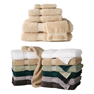 Beauty Salon Hair and Hand Bulk Towels category image