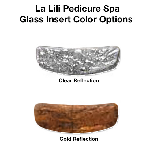 Gulfstream La Lili Pedicure Spa alternative product image 3