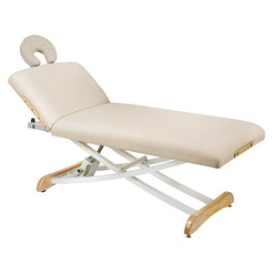 Elegance Lift Back Electric Massage Table product image