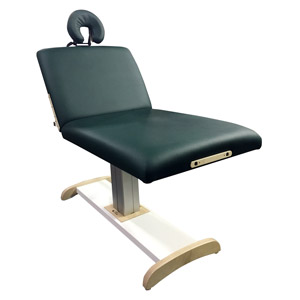 Majestic Lift Back Electric Massage Table product image