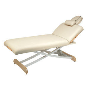 Elegance Upgrade Lift Back Massage Therapy Table product image