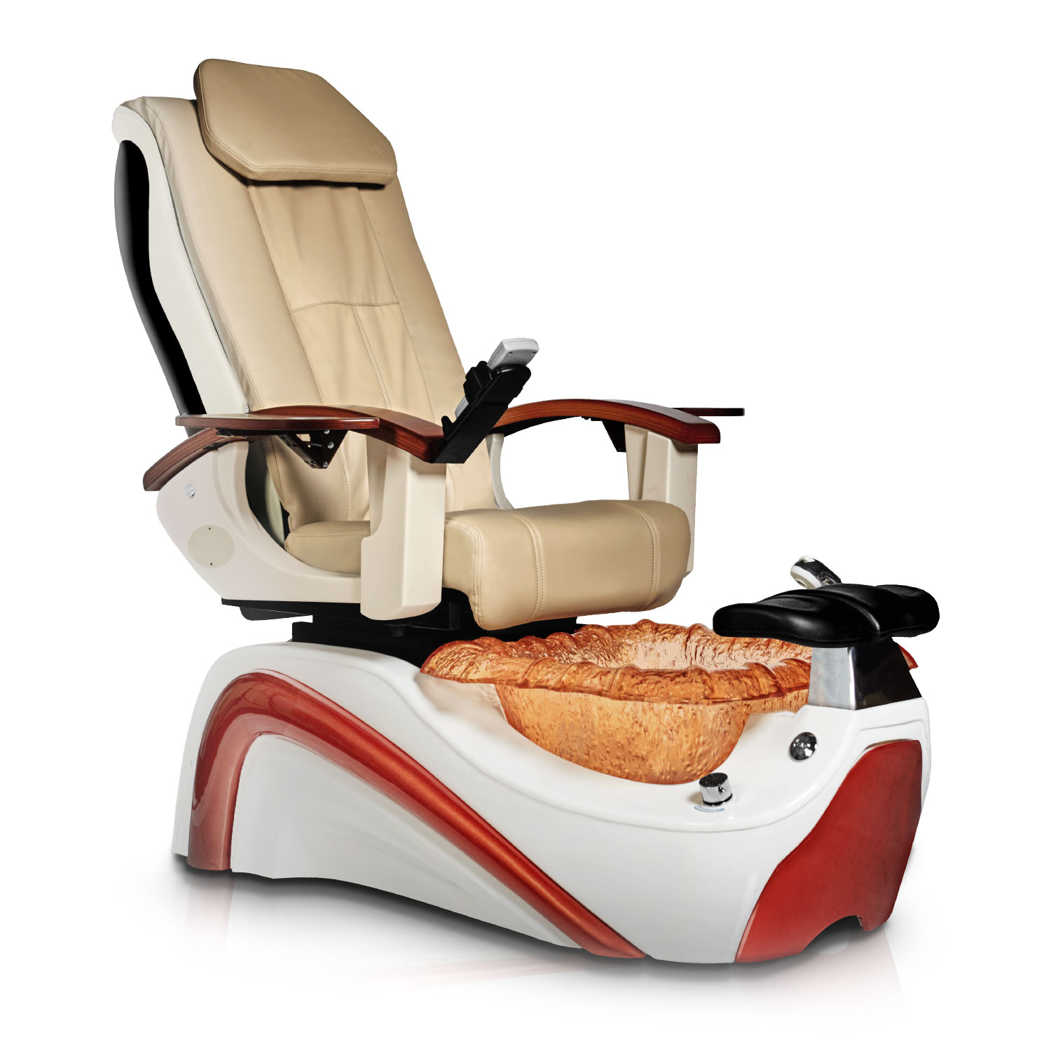 Empress LX Pipeless Pedicure Spa Chair  main product image