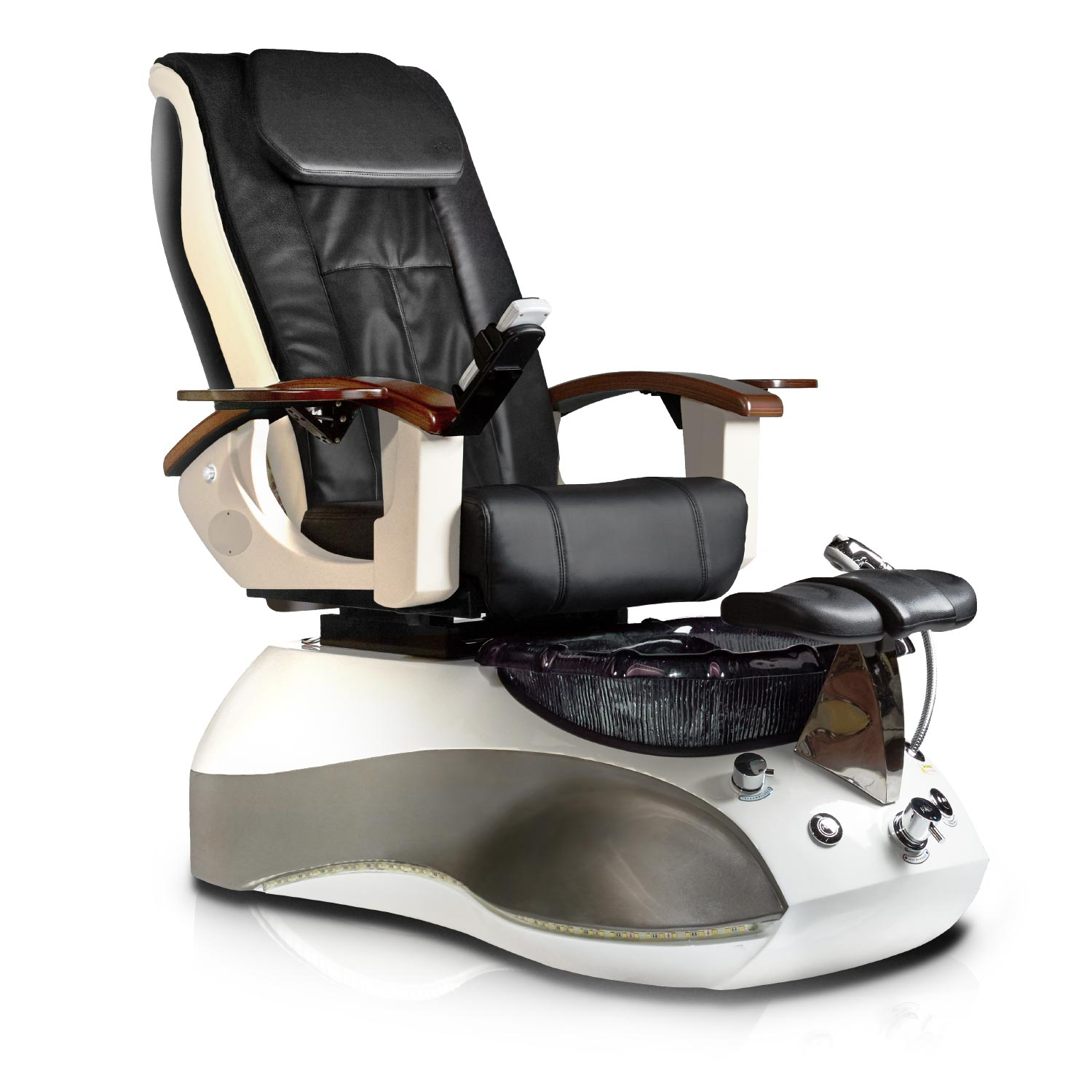 Empress RX Pedicure Spa Chair  main product image